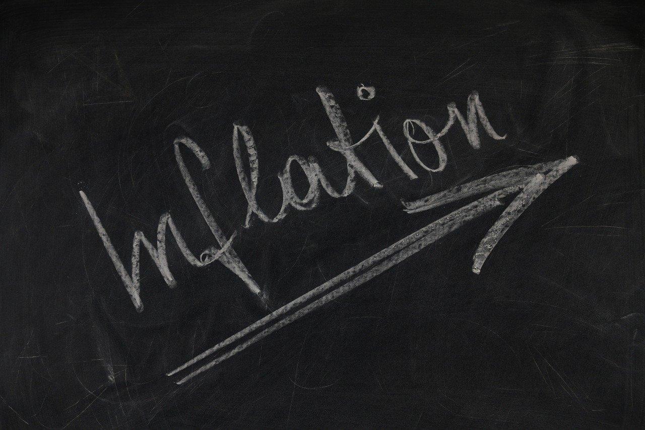 Inflacja przyspiesza – najwyższy poziom od blisko 20 lat
